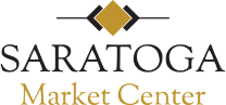 Saratoga Market Center Logo